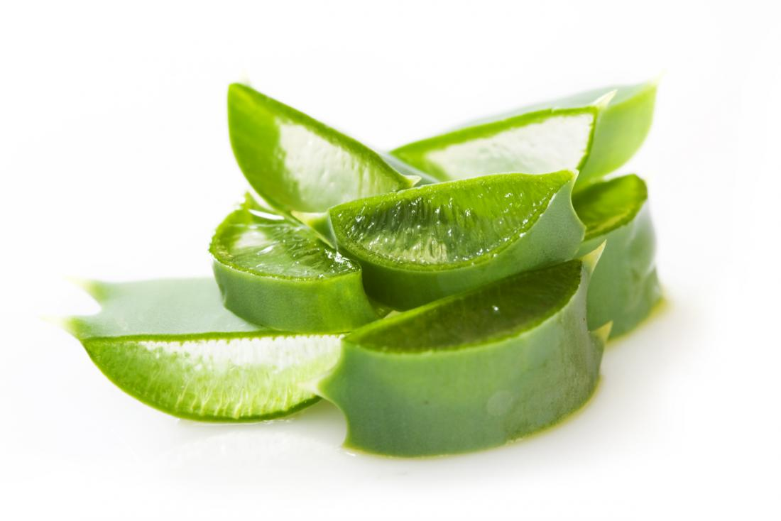Aloe vera: Benefits and medical uses