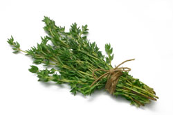 sprigs of thyme