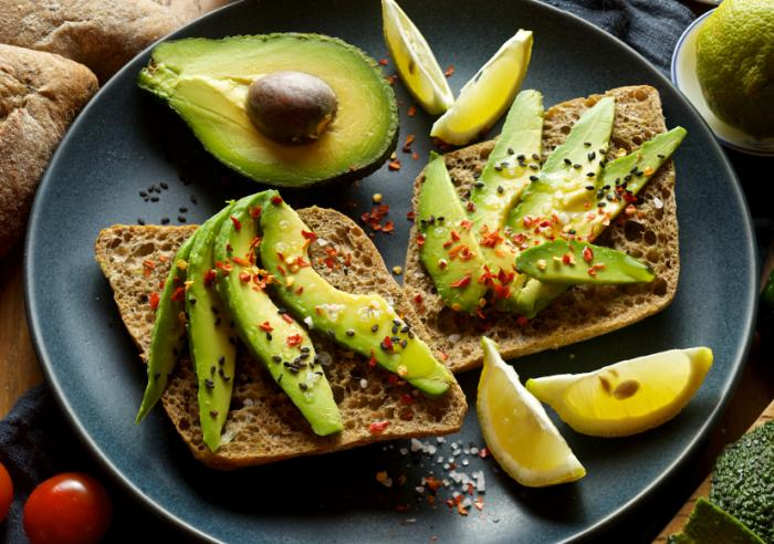 how to work avocado into your diet