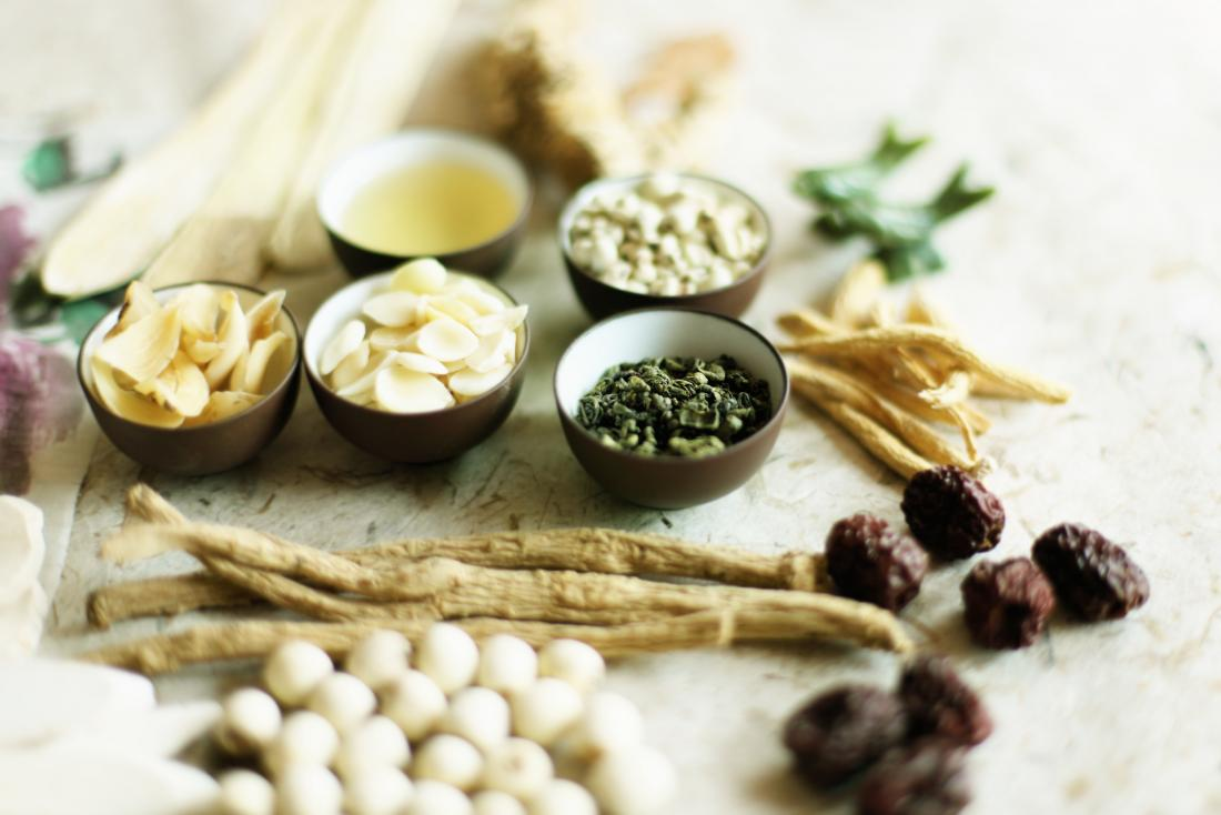 Chinese Herbal Remedy Just As Effective As Methotrexate