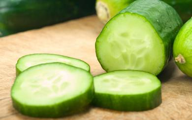 Amazing Health Benefits of Eating Cucumber