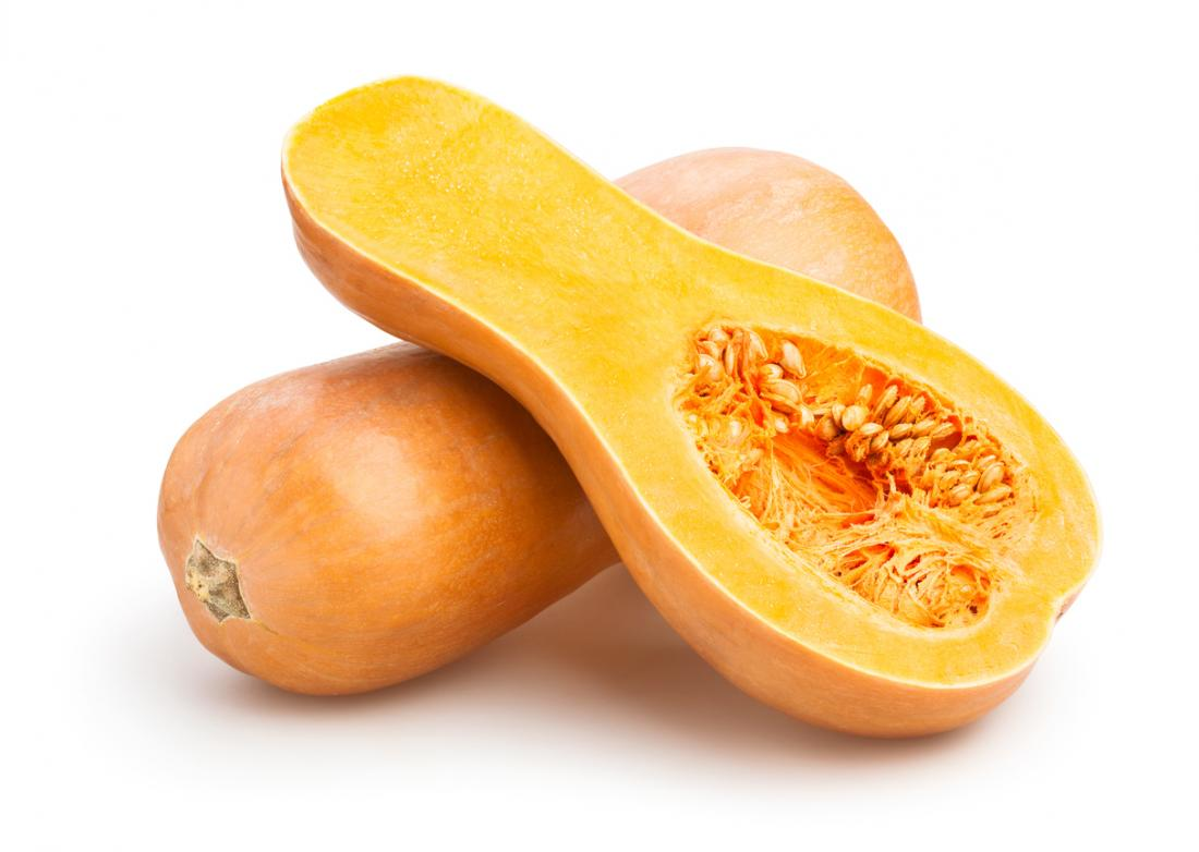 Butternut Squash Health Benefits Uses And Possible Risks