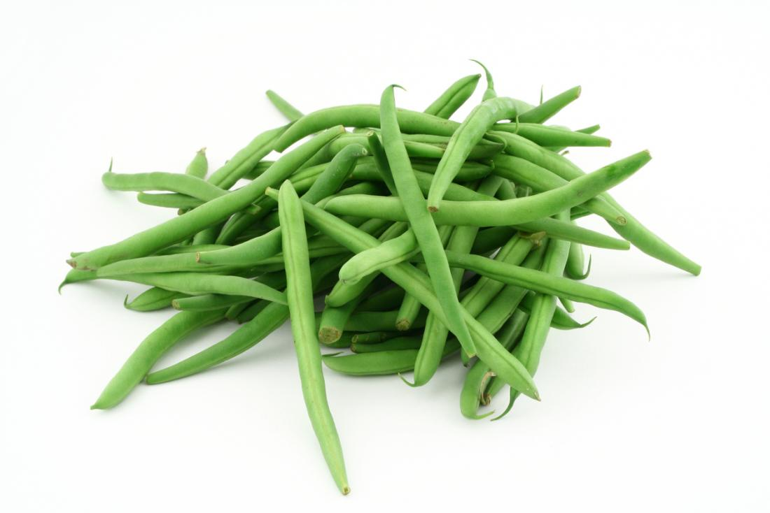 Green Beans Health Benefits Uses And Possible Risks