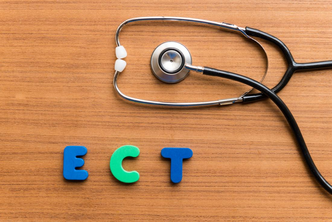 ECT can be an effective treatment when drugs and counseling have not worked.