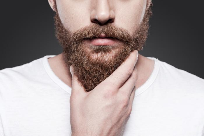 Surprising Bacteria Fighting Beards How Facial Hair Could Help Tackle Schematic Wiring Diagrams Amerangerunnerswayorg
