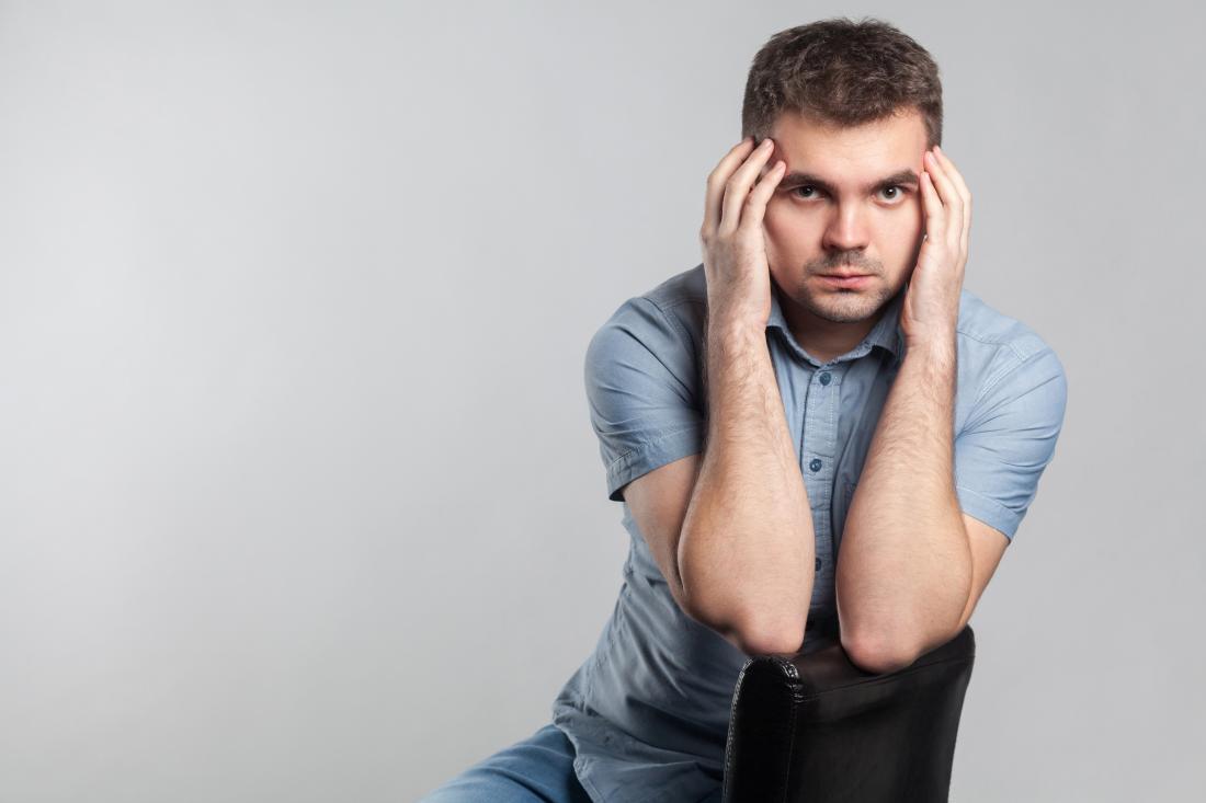 Maux de tête liés au stress
