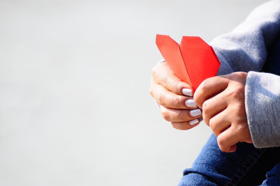 Болезнь сердца микробиота