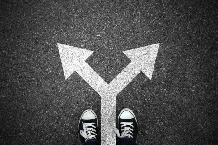 δύσκολες αποφάσεις