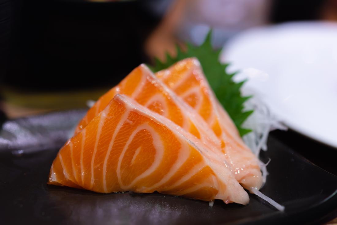 Huiles de poisson pour l'arthrose du genou