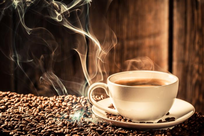 Coffee Unlikely To Cause Cancer But Very Hot Drinks Could