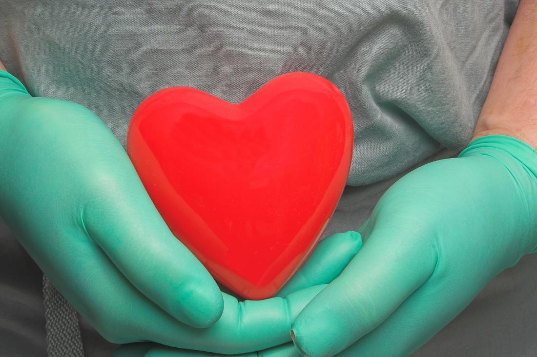 عمل قلب باز چگونه است