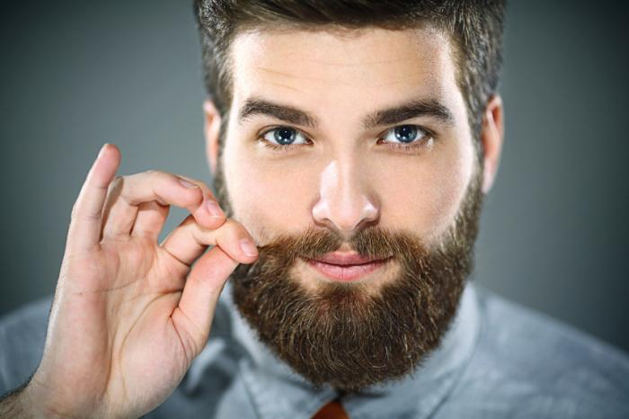 Are beards more attractive