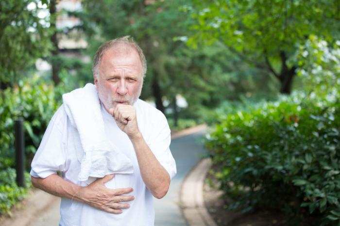 [man with COPD]