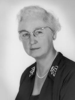 [Dr. Virginia Apgar]