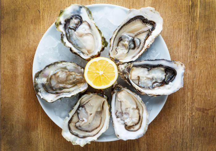 Oysters erectile dysfunction impotence
