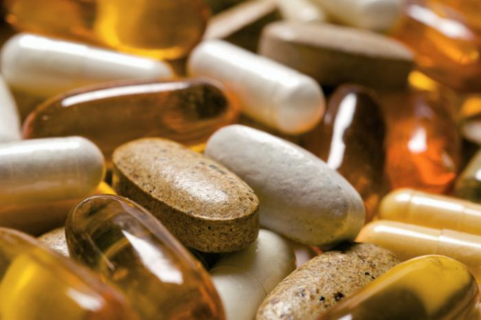 vitamins for Erectile dysfunction impotence