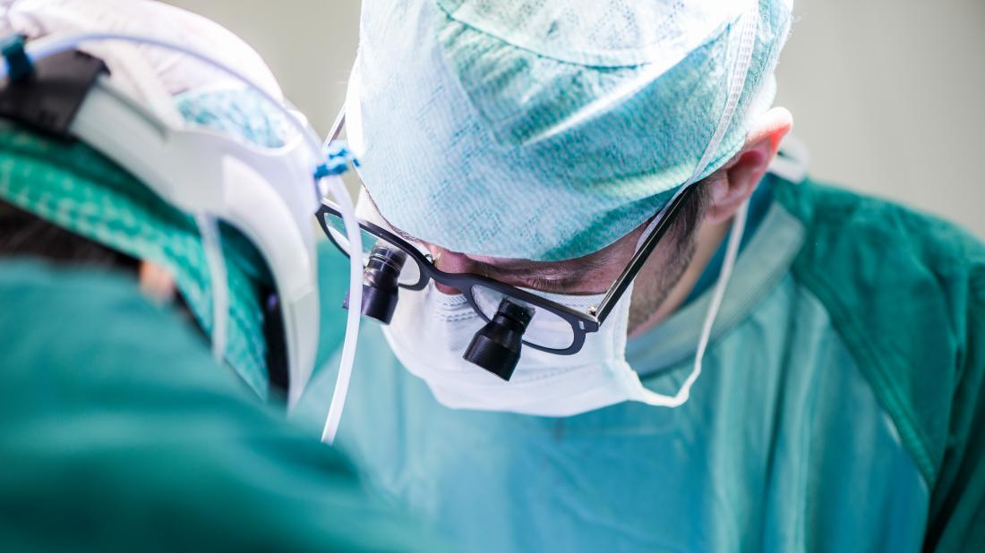 A-fib surgery: Types, risks, and what to expect