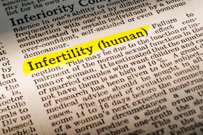 [infertility definition]