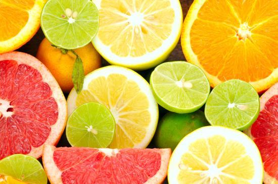 [citrus fruits]