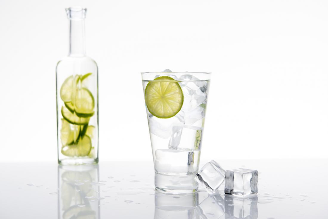 [Tonic water]
