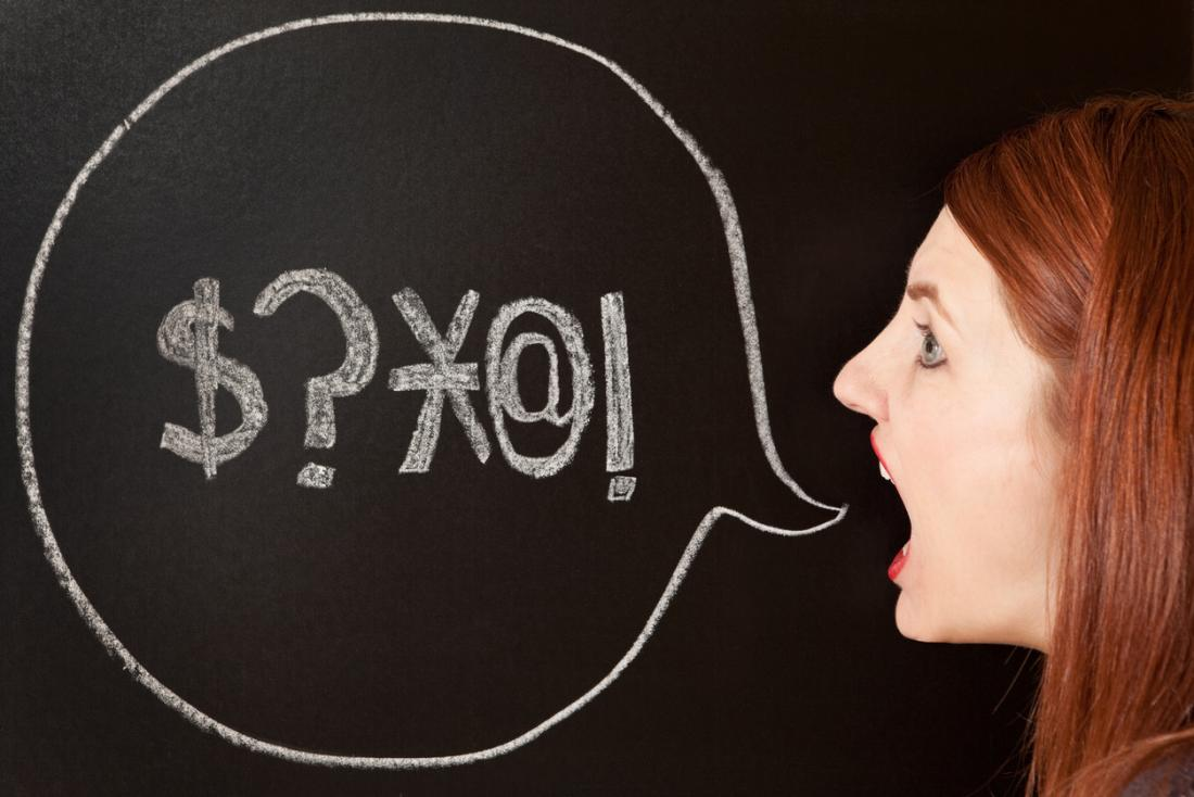 Can swearing increase your physical strength?