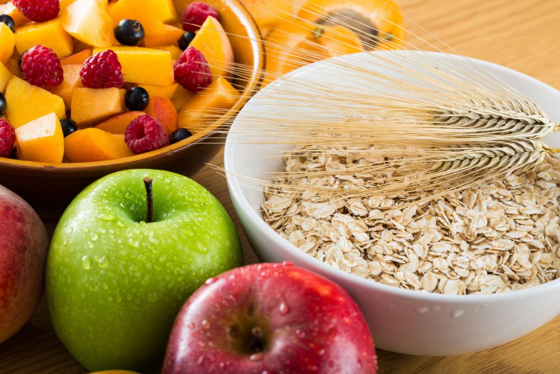 [foods rich in fiber]