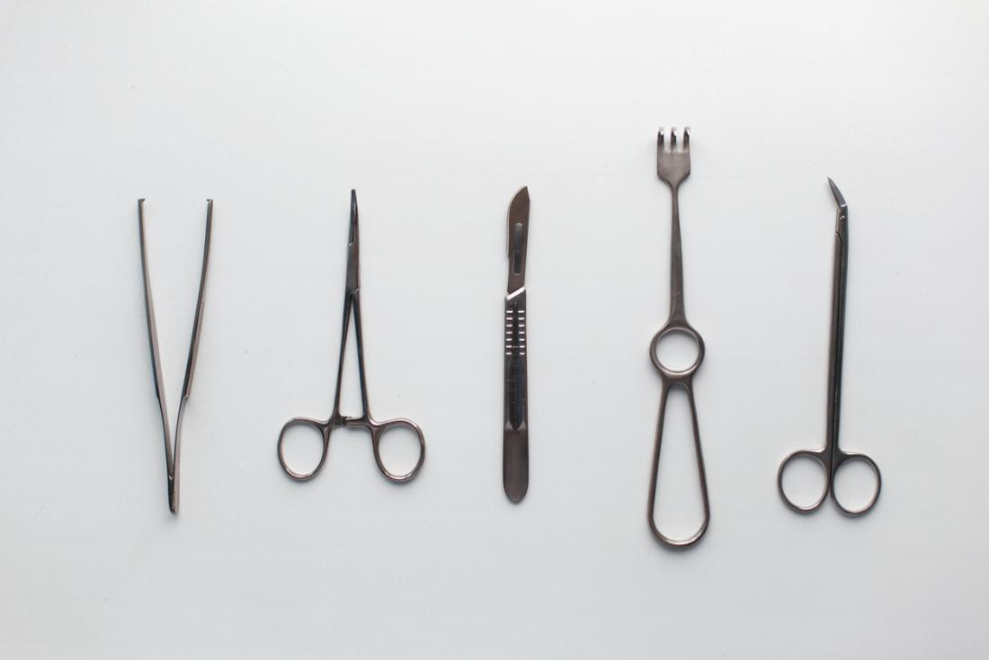 [surgical instruments]