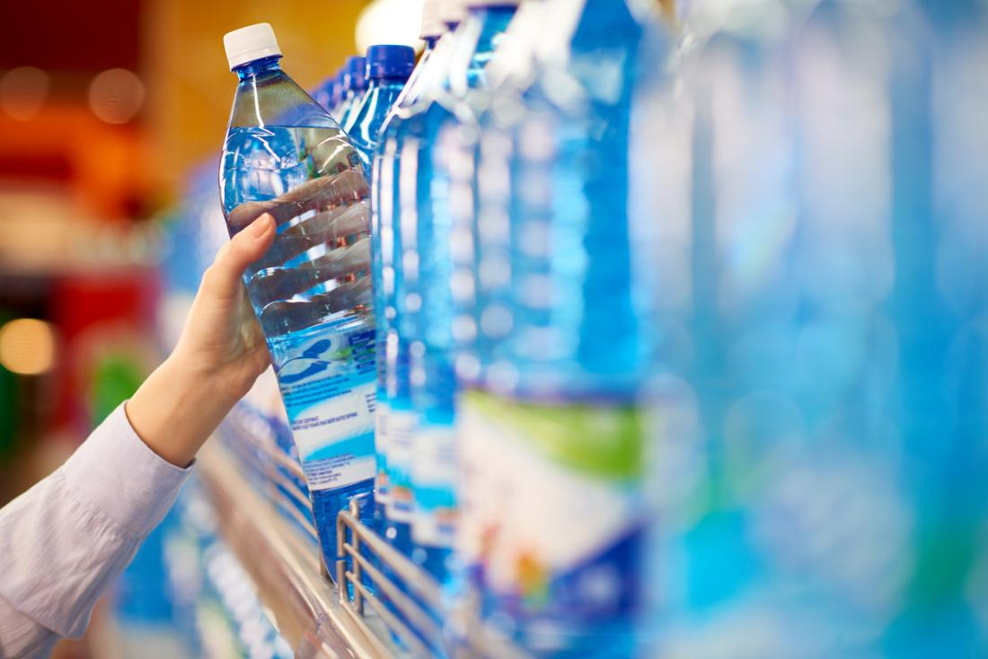 Can You Drink Distilled Water Safely