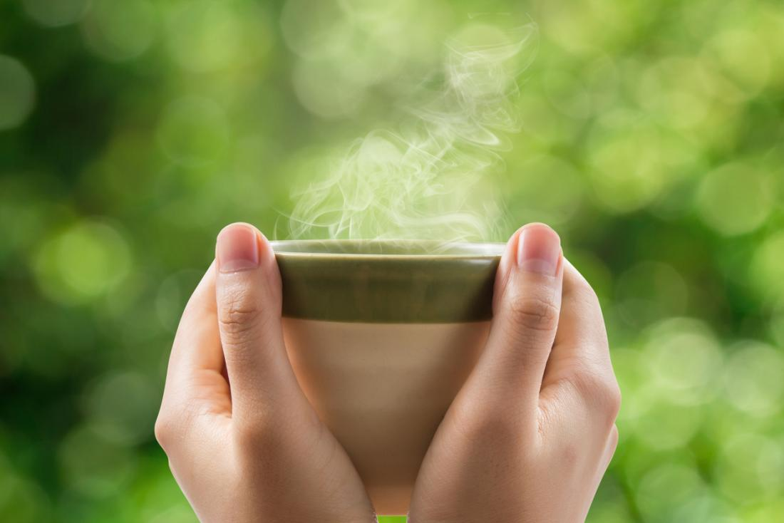 Drinking tea may alter women's gene expression