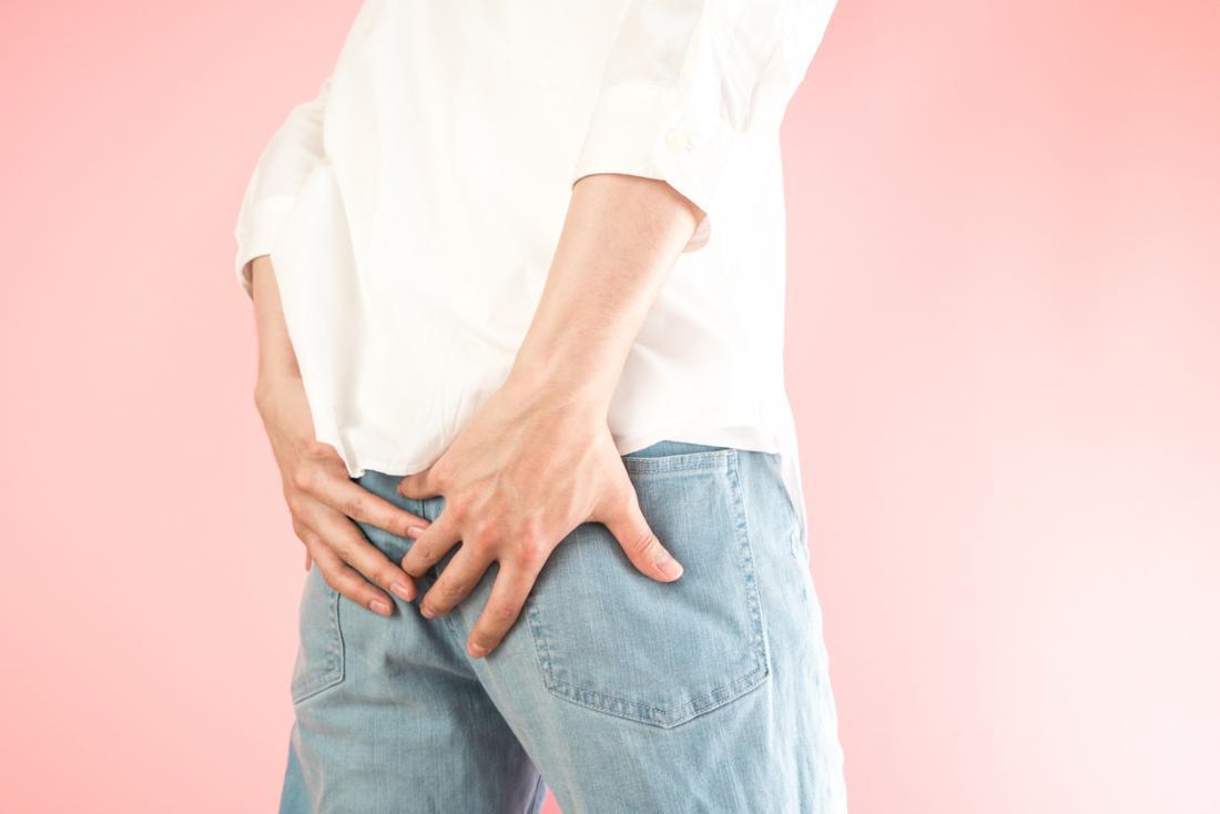 Fájdalom a coccyxban a nőknél: okok és kezelés
