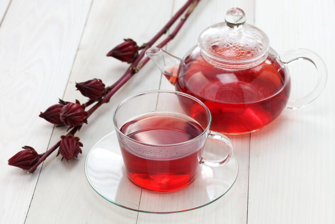 Image result for importance of hibiscus tea in the body