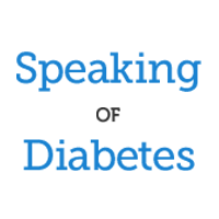 Speaking of Diabetes logo