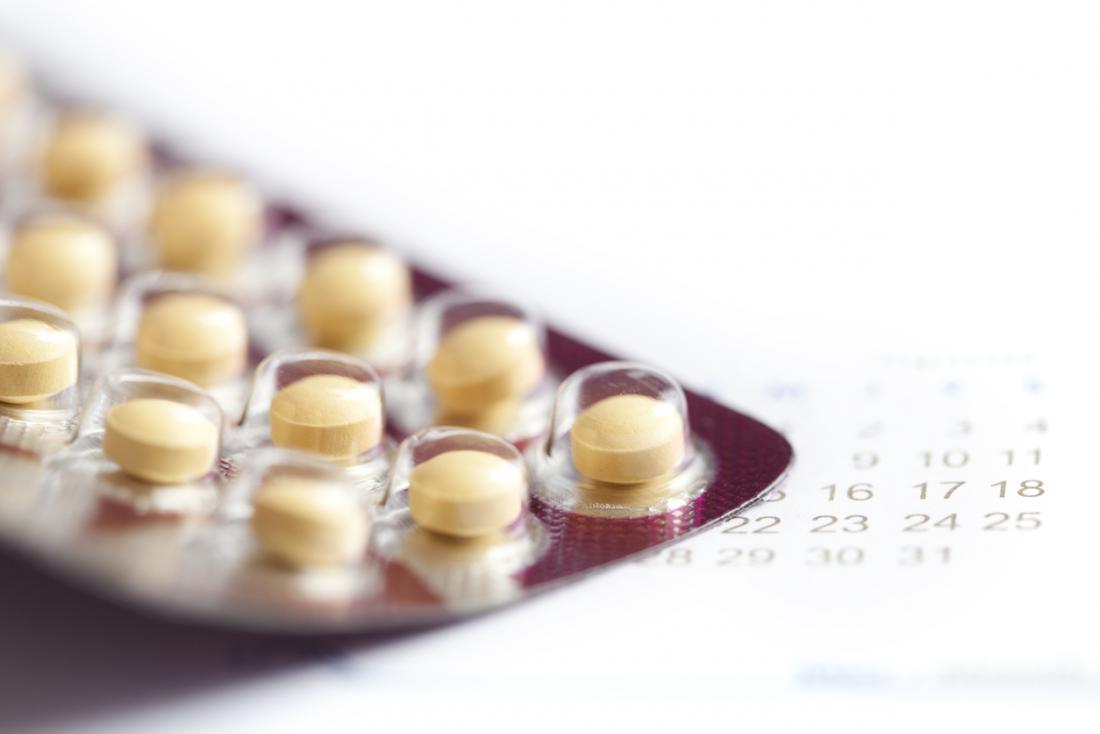 birth control pill