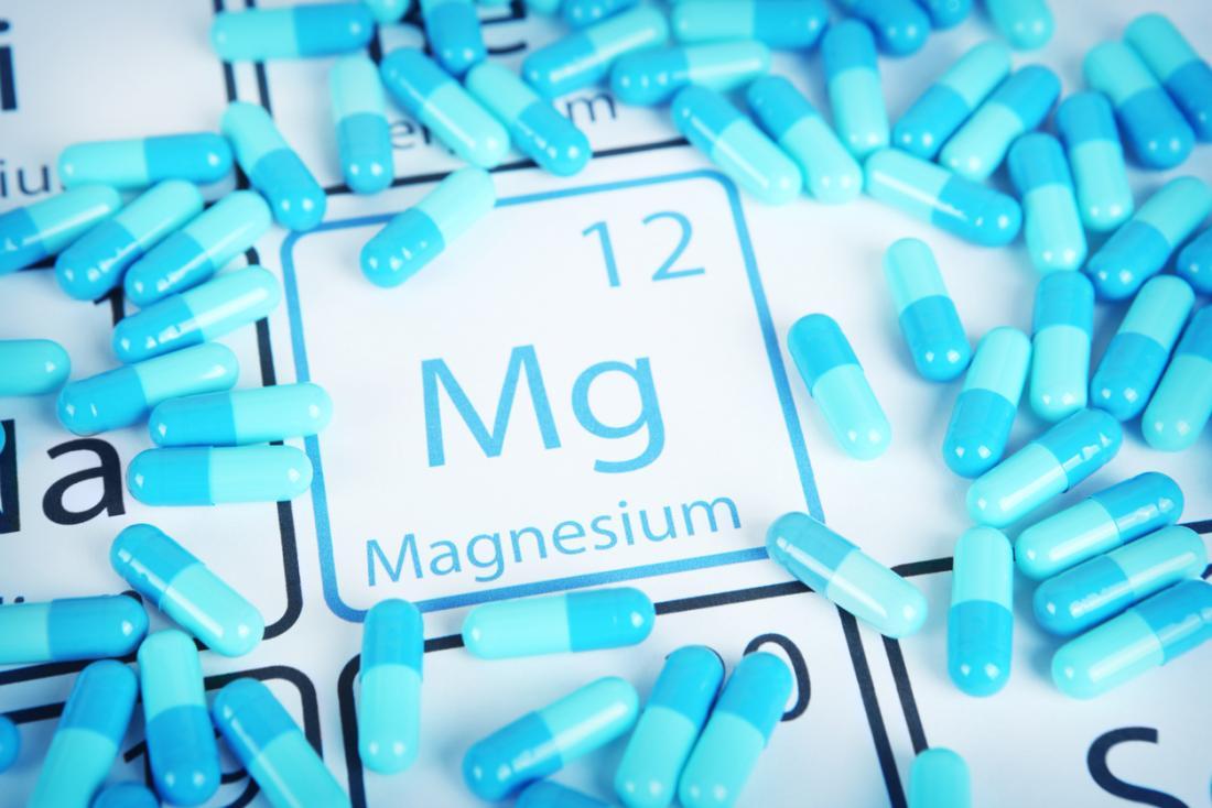 Hipermagnesemia adalah keadaan ketika Anda mengalami kadar magnesium yang berlebihan
