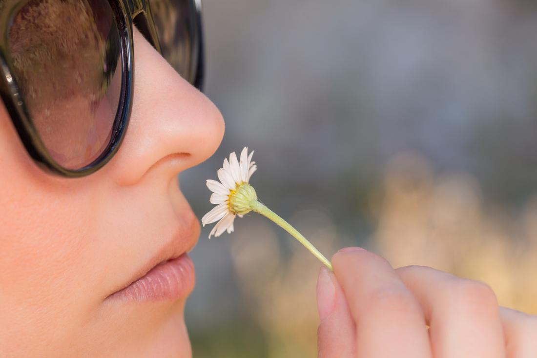 Image result for What can Smell Do to a Person?