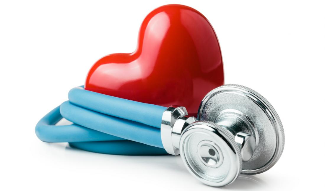what is blood pressure before heart attack