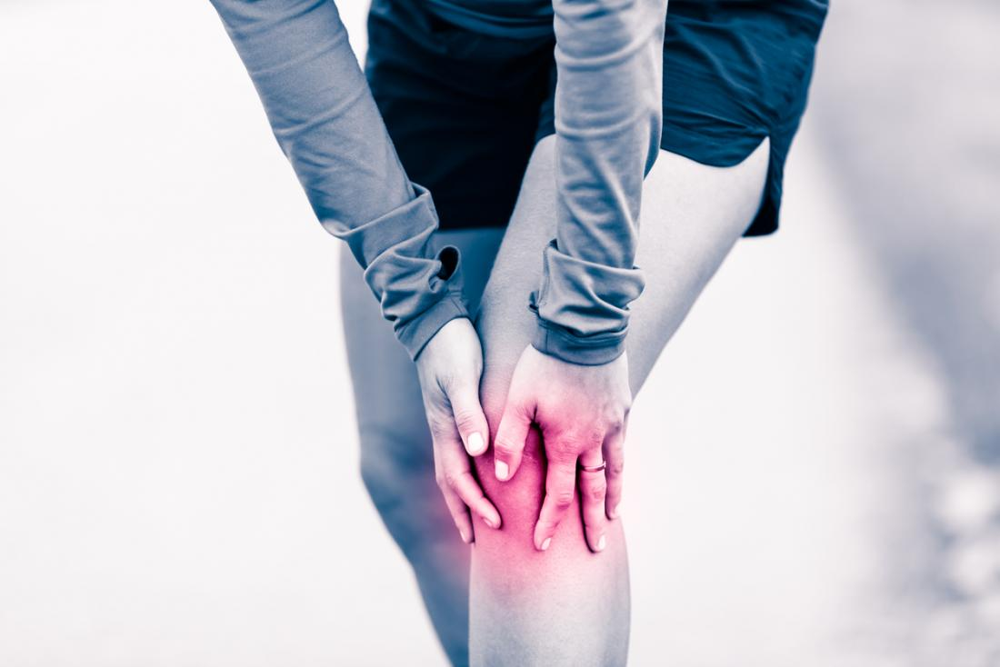 Knee injuries: Common injuries, treatment options, and prevention