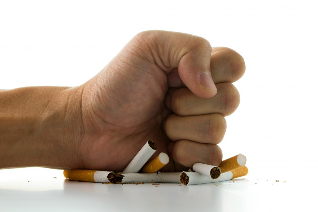 Quitting smoking can be tough, but we have put together some steps that may help you along the way.