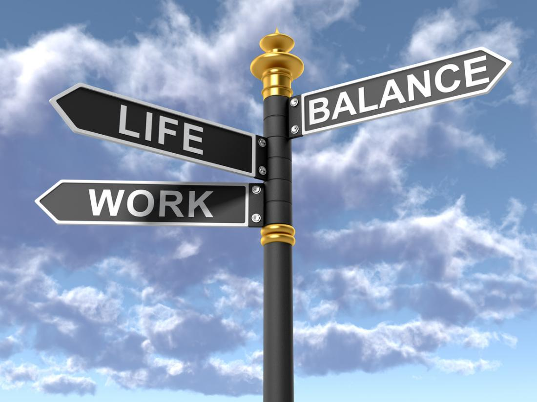 The Truth About Work-Life Balance