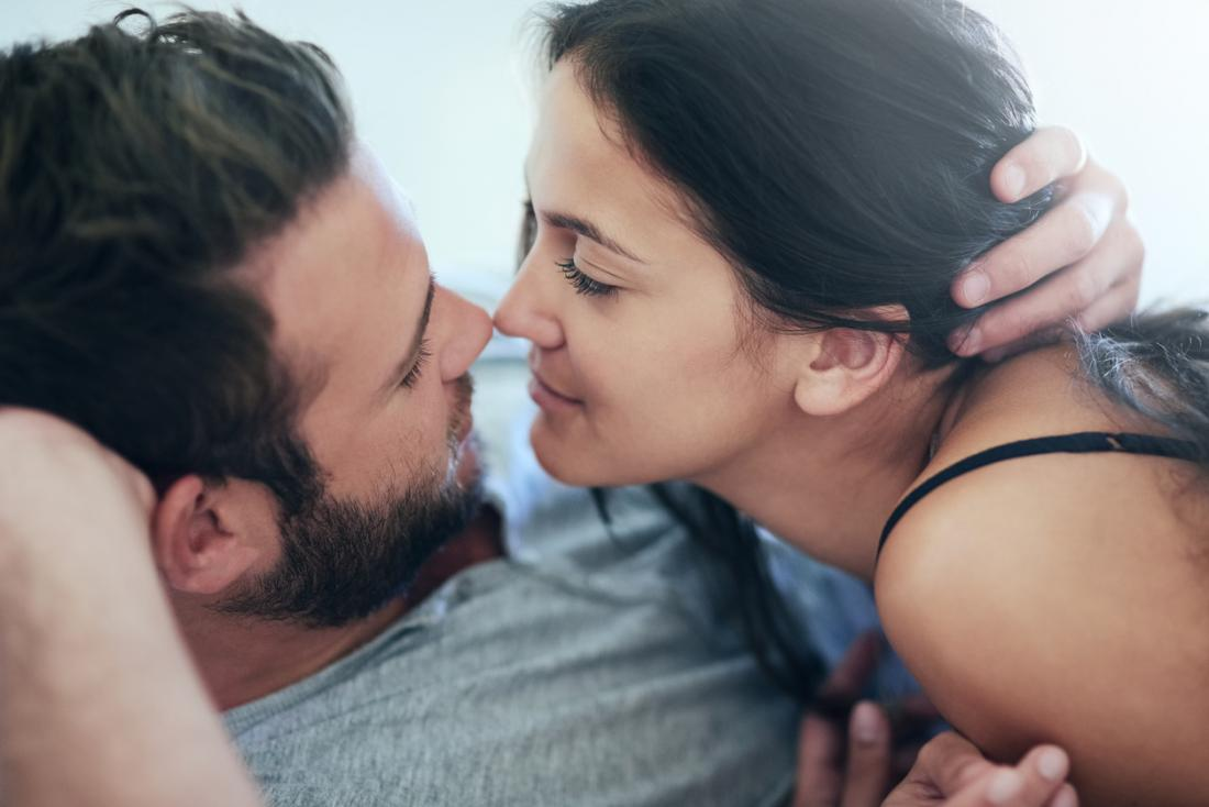 Long-term sexual satisfaction: What's the secret?