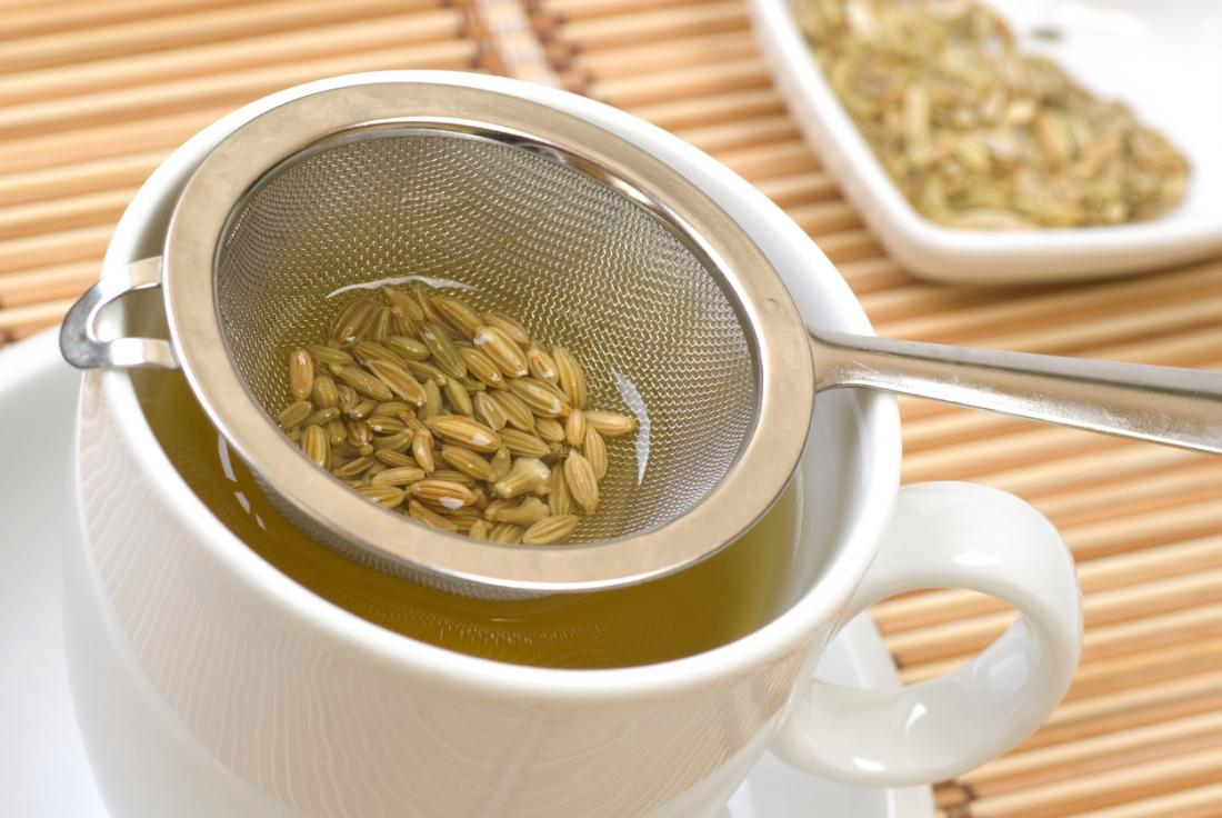 Fennel tea: 5 health benefits and risks