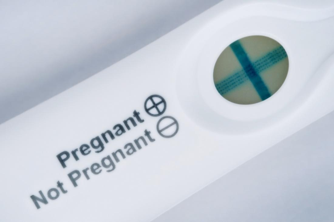 False Positive Pregnancy Test 5 Possible Causes