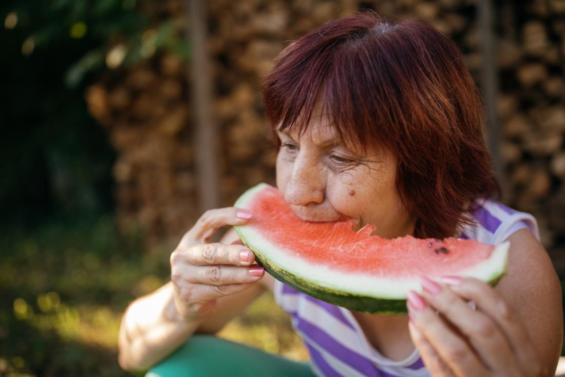 Watermelon And Diabetes Safety Tips And Diet