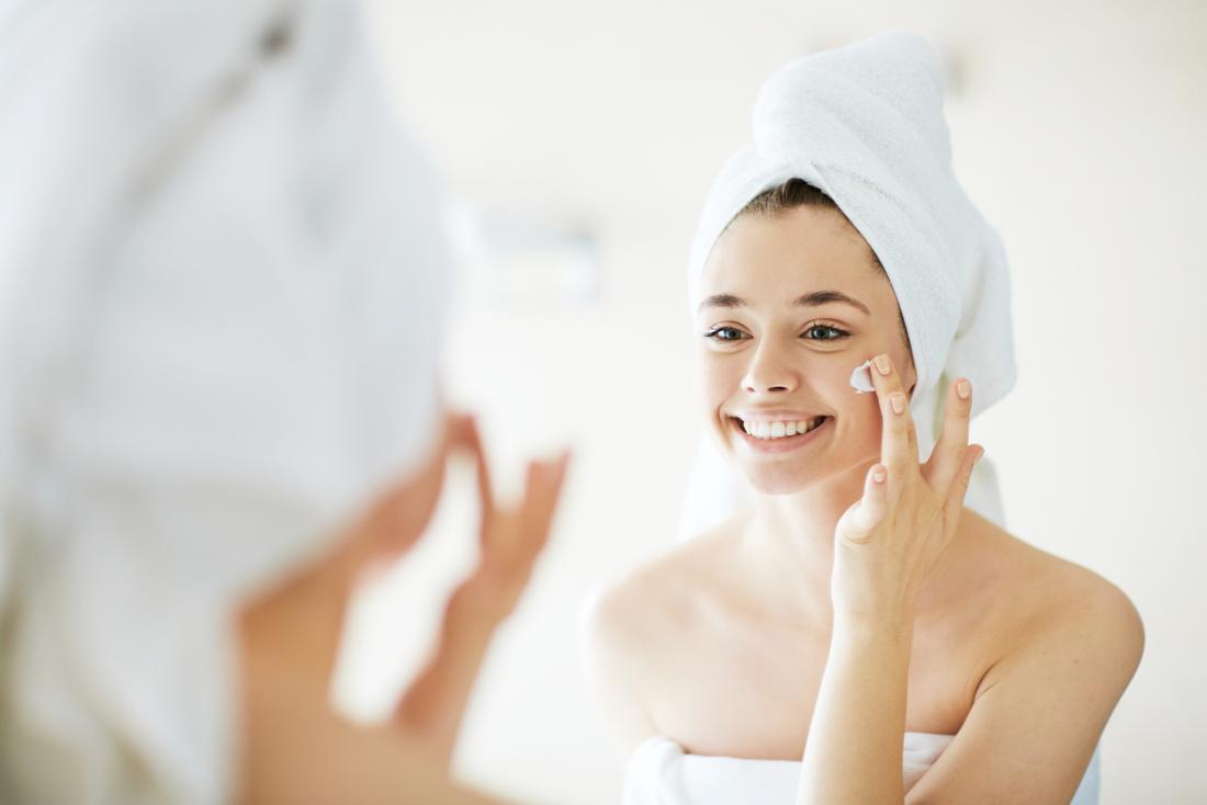 5 ways to improve skin health