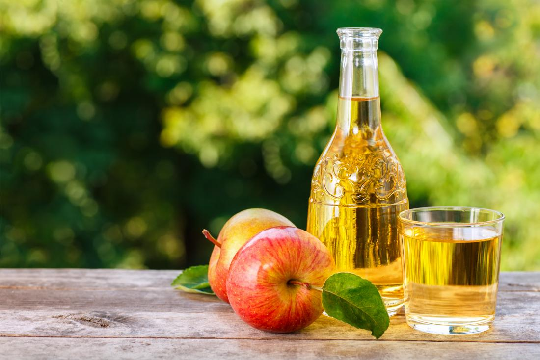 apple cider vinegar for erectile dysfunction