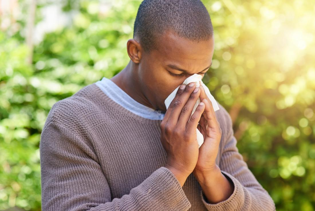 Image result for person sneezing