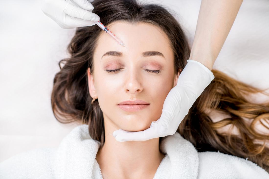 Botox Vs Fillers Uses Effects And Differences