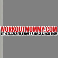 Workout Mommy logo