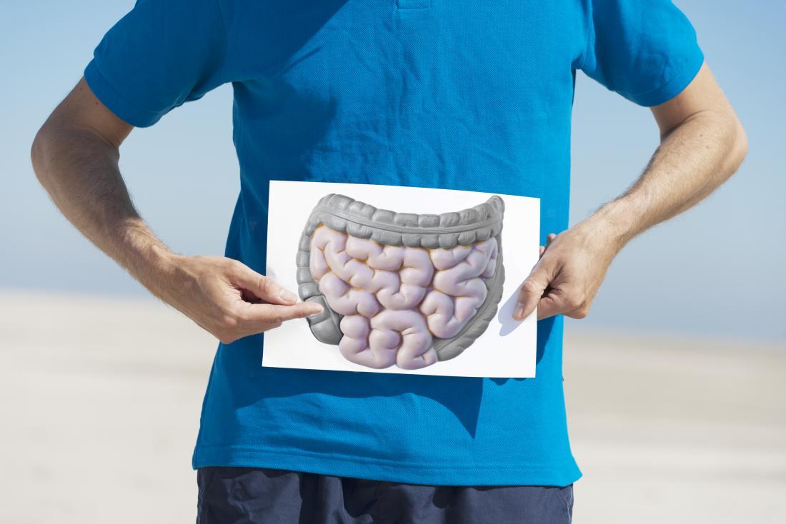 mesenteric panniculitis diet plan