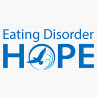 Eating Disorder Hope logo